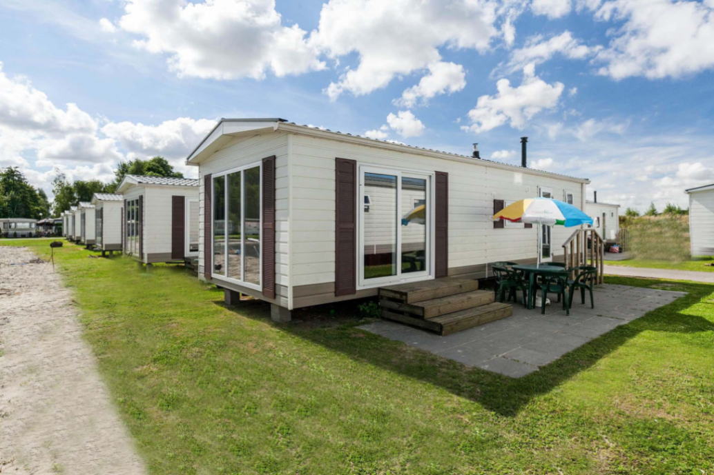 Parque de vacaciones MB Noordiek Chalet Hoek 1