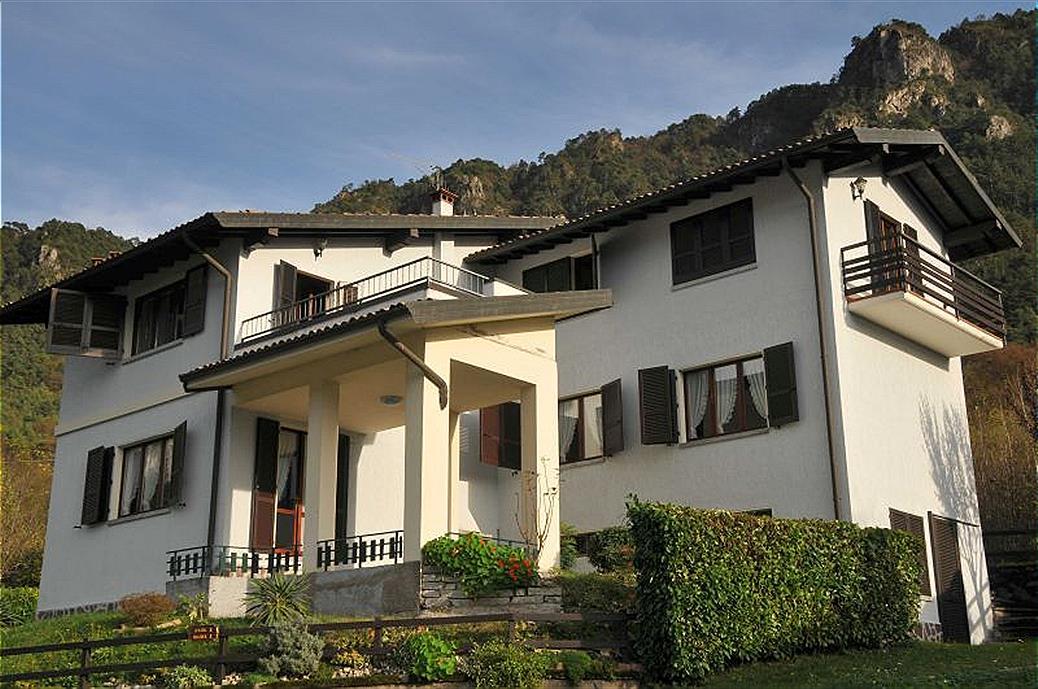Appartement Casa Maria piano terra Crone 1