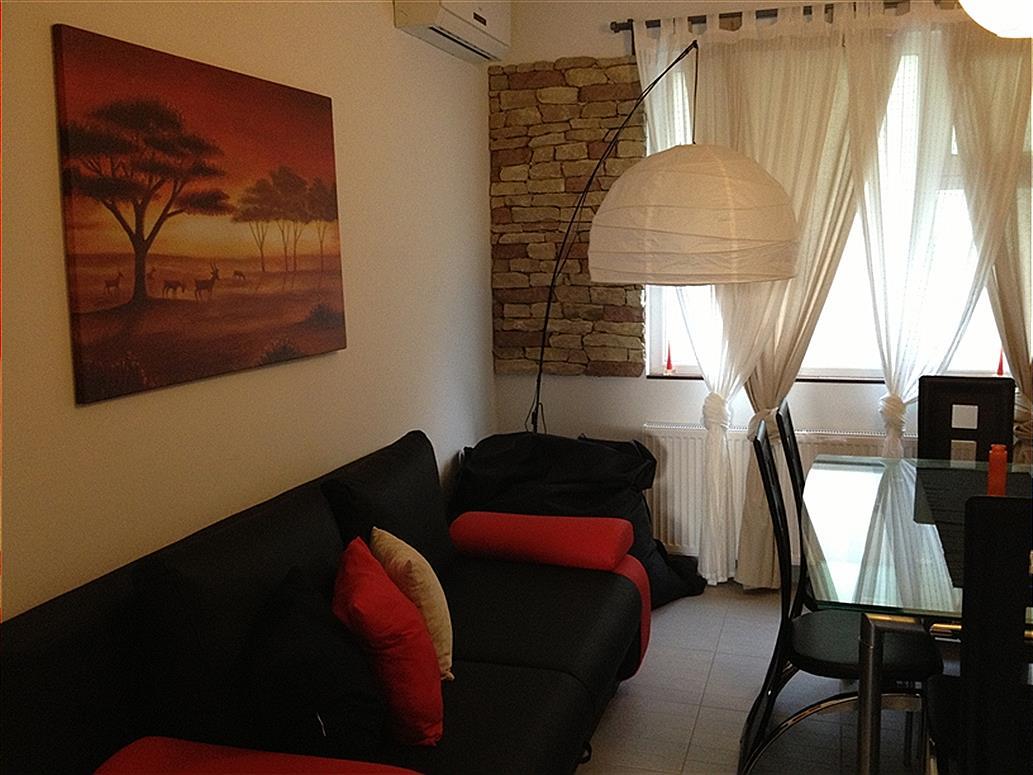 Apartment- Villa 7