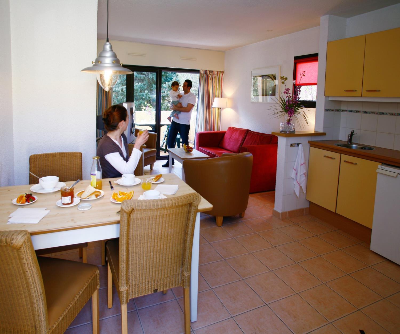 Ferienwohnung Cap d'Agde 2p4 St. Loup (1063820), Agde, Mittelmeerküste Hérault, Languedoc-Roussillon, Frankreich, Bild 3