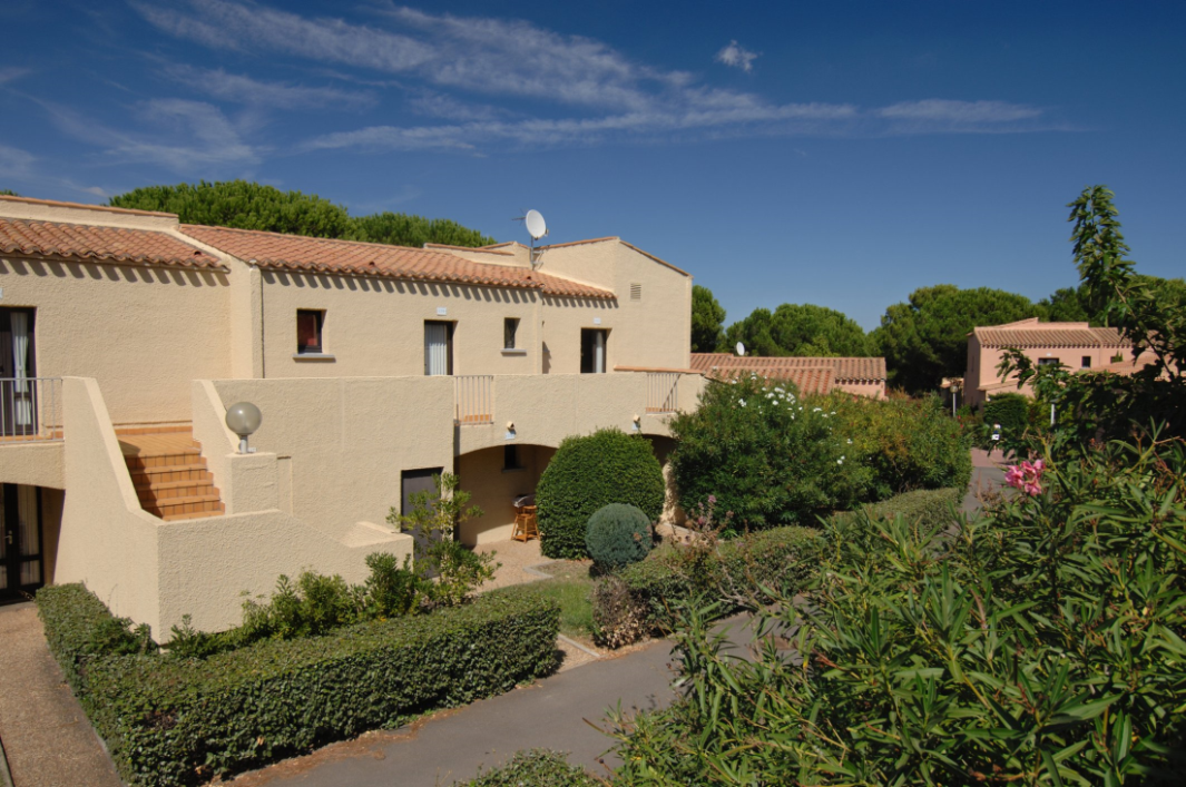 Ferienwohnung Cap d'Agde 2p4 St. Loup (1063820), Agde, Mittelmeerküste Hérault, Languedoc-Roussillon, Frankreich, Bild 8