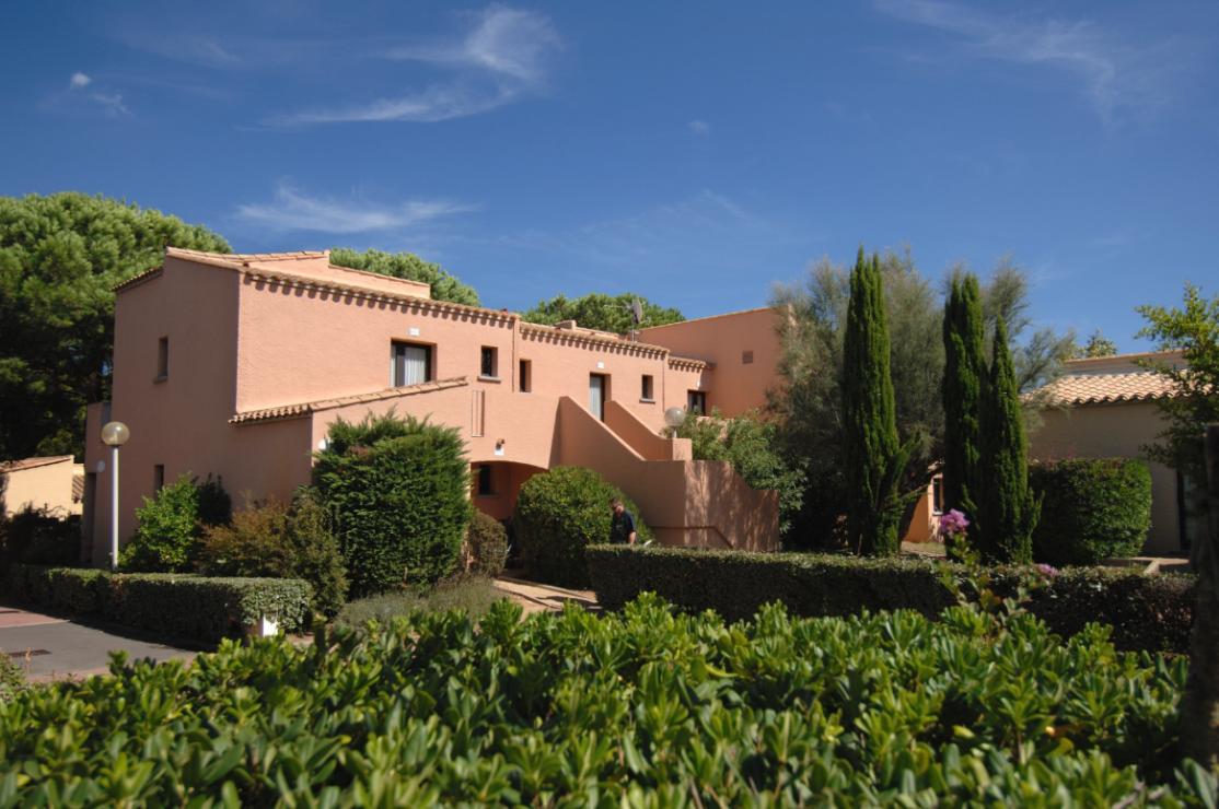 Ferienwohnung Cap d'Agde 2p4 St. Loup (1063820), Agde, Mittelmeerküste Hérault, Languedoc-Roussillon, Frankreich, Bild 9