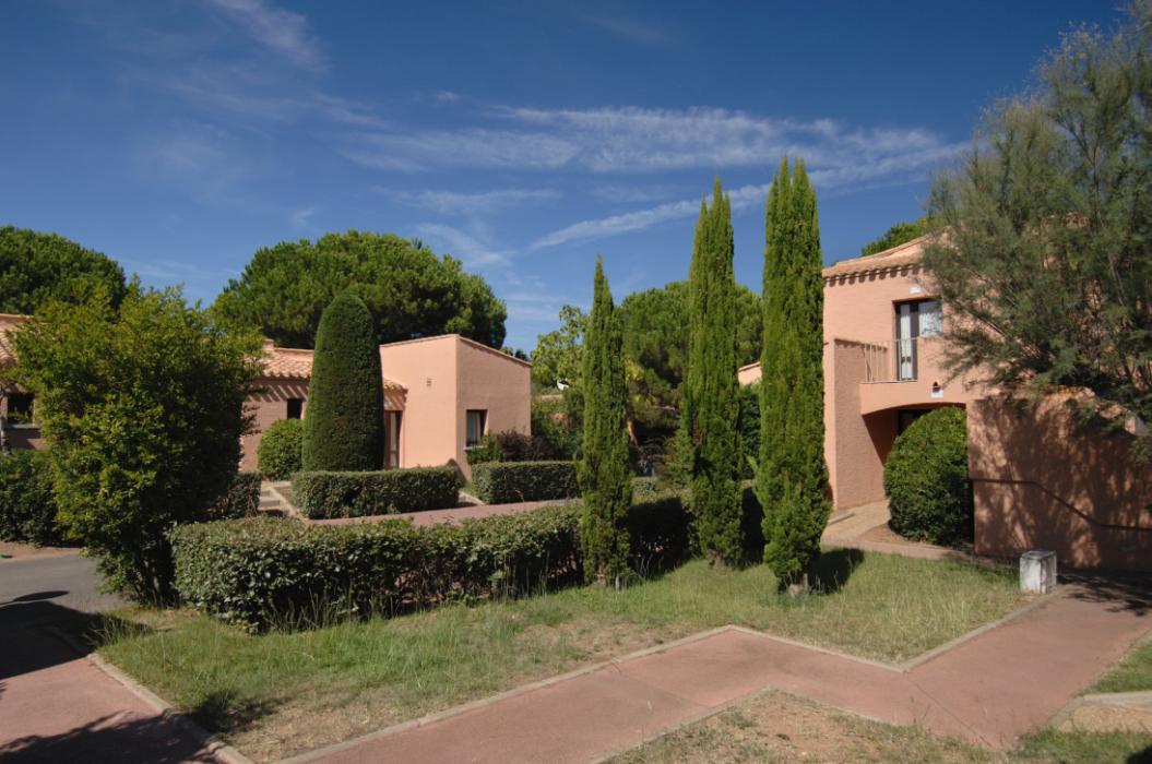 Ferienwohnung Cap d'Agde 2p4 St. Loup (1063820), Agde, Mittelmeerküste Hérault, Languedoc-Roussillon, Frankreich, Bild 11
