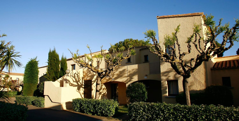 Ferienwohnung Cap d'Agde 3p6 St. Loup (1063822), Agde, Mittelmeerküste Hérault, Languedoc-Roussillon, Frankreich, Bild 7