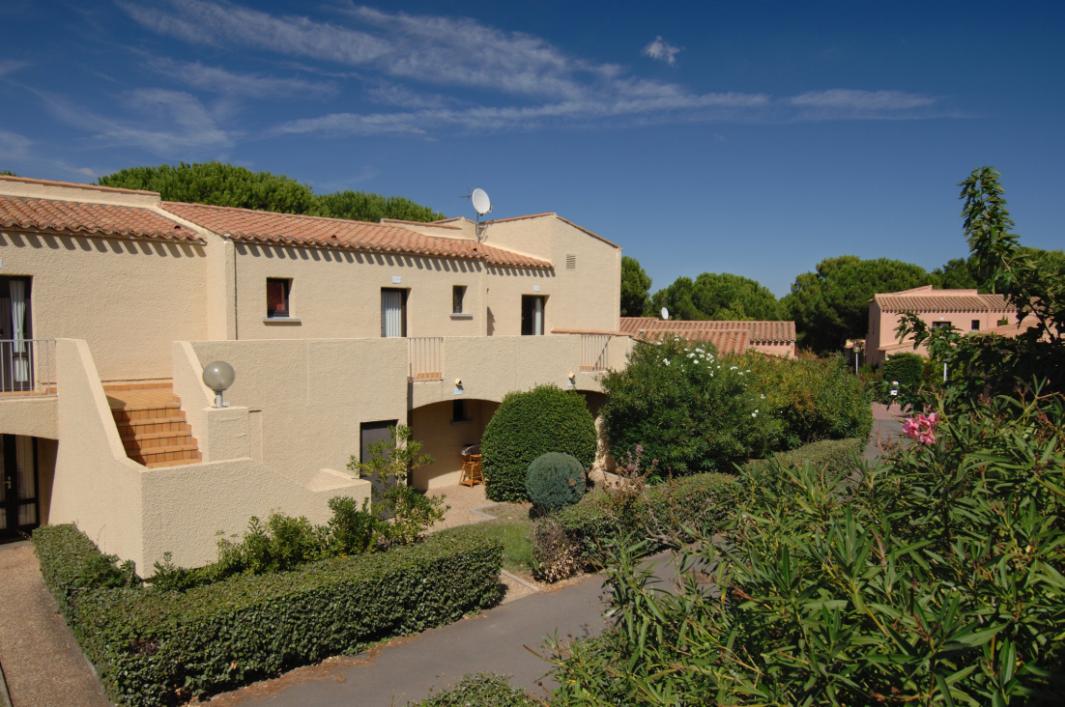 Ferienwohnung Cap d'Agde 3p6 St. Loup (1063822), Agde, Mittelmeerküste Hérault, Languedoc-Roussillon, Frankreich, Bild 8