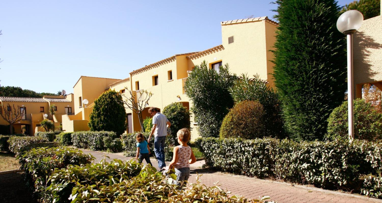Ferienwohnung Cap d'Agde 3p6 St. Loup (1063822), Agde, Mittelmeerküste Hérault, Languedoc-Roussillon, Frankreich, Bild 9