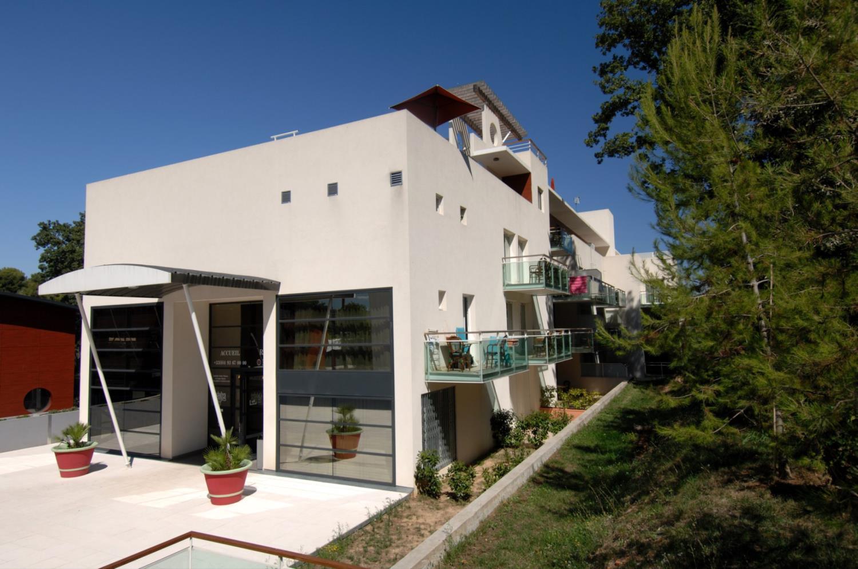 Ferienpark Résidence Olympe Studio 2p Antibes 1