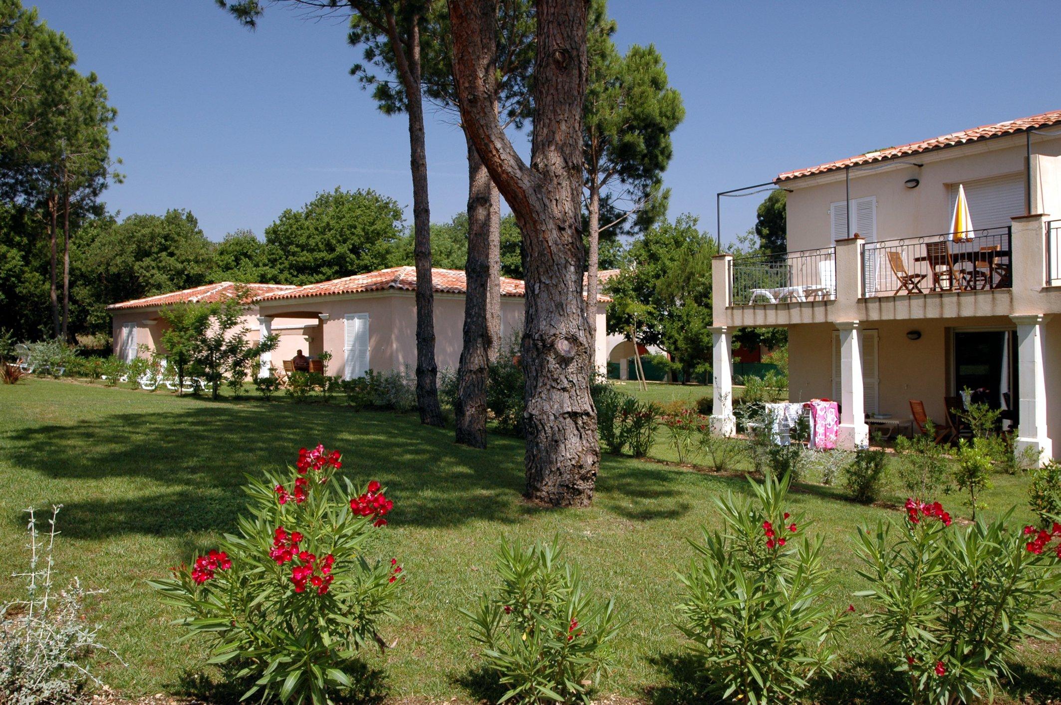 Ferienwohnung Gassin/St. Tropez 2p5 Le Clos (1063856), Gassin, Côte d'Azur, Provence - Alpen - Côte d'Azur, Frankreich, Bild 17