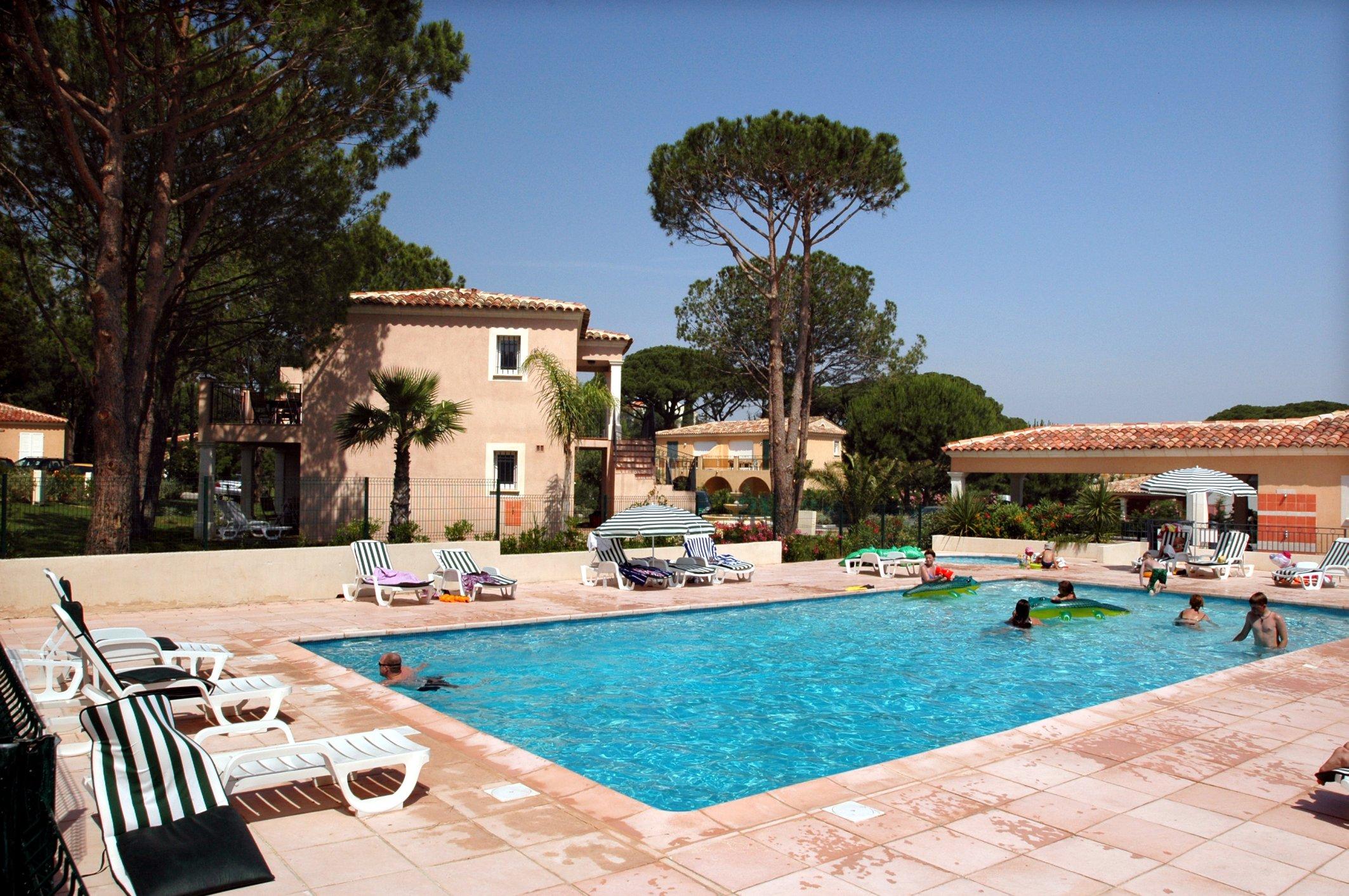 Ferienwohnung Gassin/St. Tropez 2p5 Le Clos (1063856), Gassin, Côte d'Azur, Provence - Alpen - Côte d'Azur, Frankreich, Bild 1