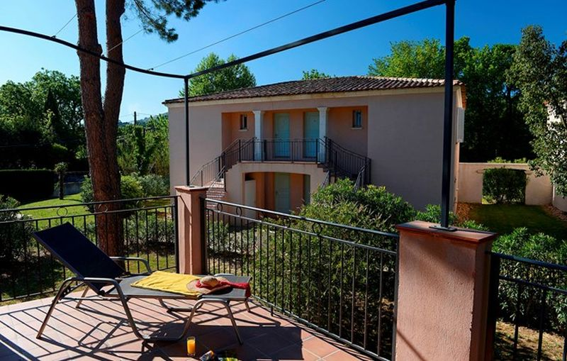 Ferienwohnung Gassin/St. Tropez 2p5 Le Clos (1063856), Gassin, Côte d'Azur, Provence - Alpen - Côte d'Azur, Frankreich, Bild 15