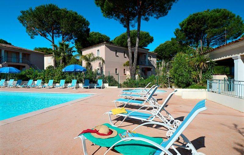 Ferienwohnung Gassin/St. Tropez 2p5 Le Clos (1063856), Gassin, Côte d'Azur, Provence - Alpen - Côte d'Azur, Frankreich, Bild 13