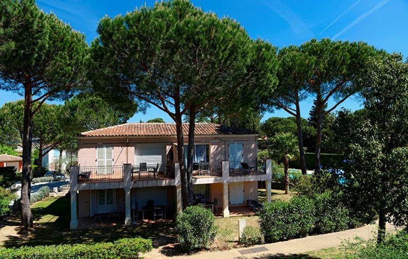 Ferienwohnung Gassin/St. Tropez 2p5 Le Clos (1063856), Gassin, Côte d'Azur, Provence - Alpen - Côte d'Azur, Frankreich, Bild 18