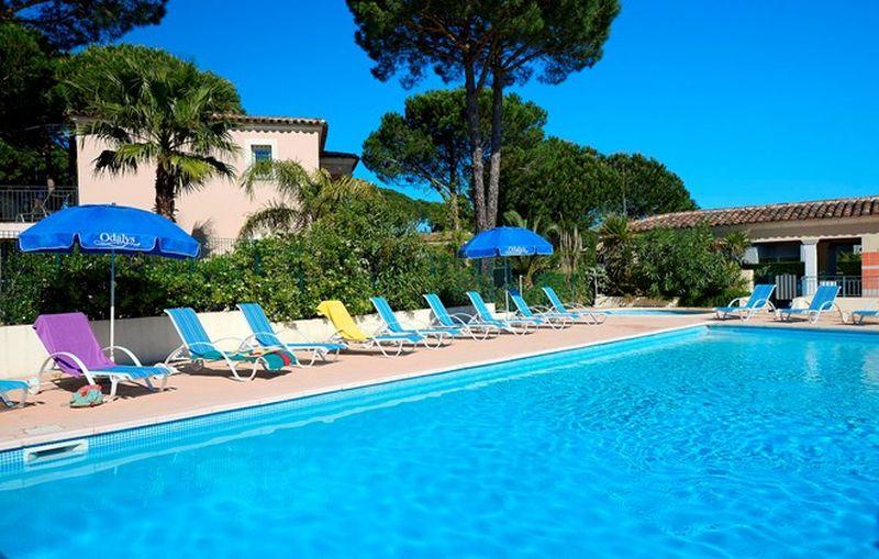 Ferienwohnung Gassin/St. Tropez 2p5 Le Clos (1063856), Gassin, Côte d'Azur, Provence - Alpen - Côte d'Azur, Frankreich, Bild 11