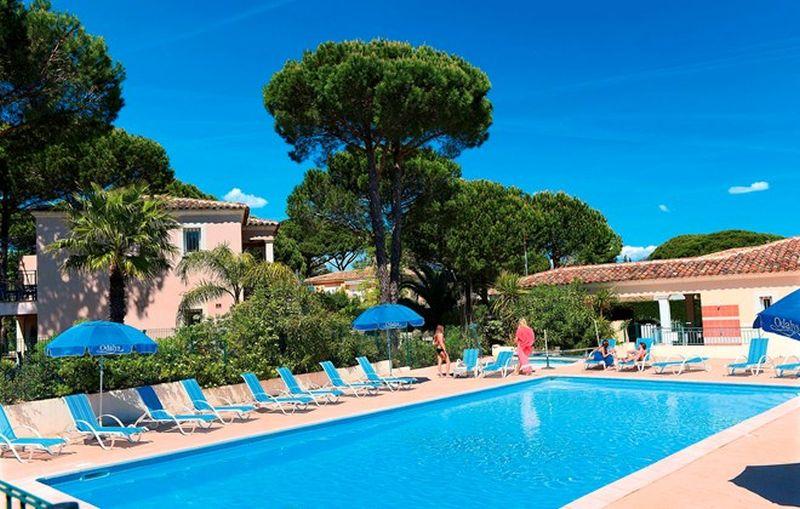Ferienwohnung Gassin/St. Tropez 2p5 Le Clos (1063856), Gassin, Côte d'Azur, Provence - Alpen - Côte d'Azur, Frankreich, Bild 10