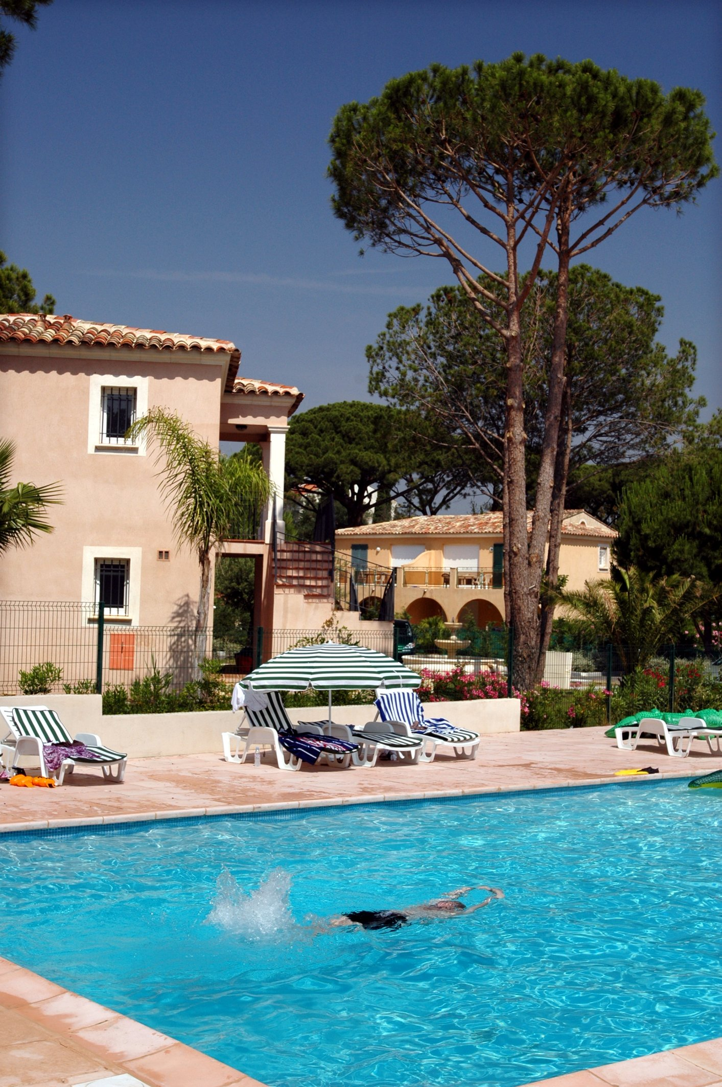 Ferienwohnung Gassin/St. Tropez 3p6 Le Clos-RDC/É (1063857), Gassin, Côte d'Azur, Provence - Alpen - Côte d'Azur, Frankreich, Bild 13