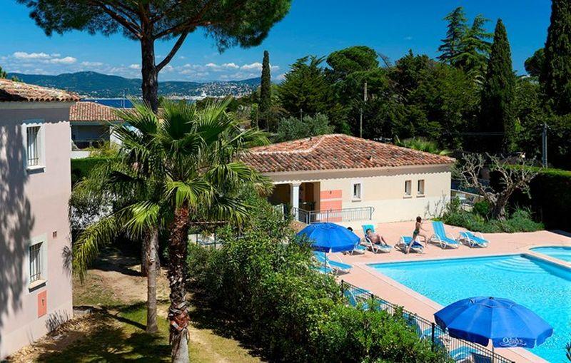 Ferienwohnung Gassin/St. Tropez 3p6 Le Clos-RDC/É (1063857), Gassin, Côte d'Azur, Provence - Alpen - Côte d'Azur, Frankreich, Bild 1