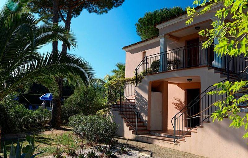 Ferienwohnung Gassin/St. Tropez 3p6 Le Clos-RDC/É (1063857), Gassin, Côte d'Azur, Provence - Alpen - Côte d'Azur, Frankreich, Bild 16