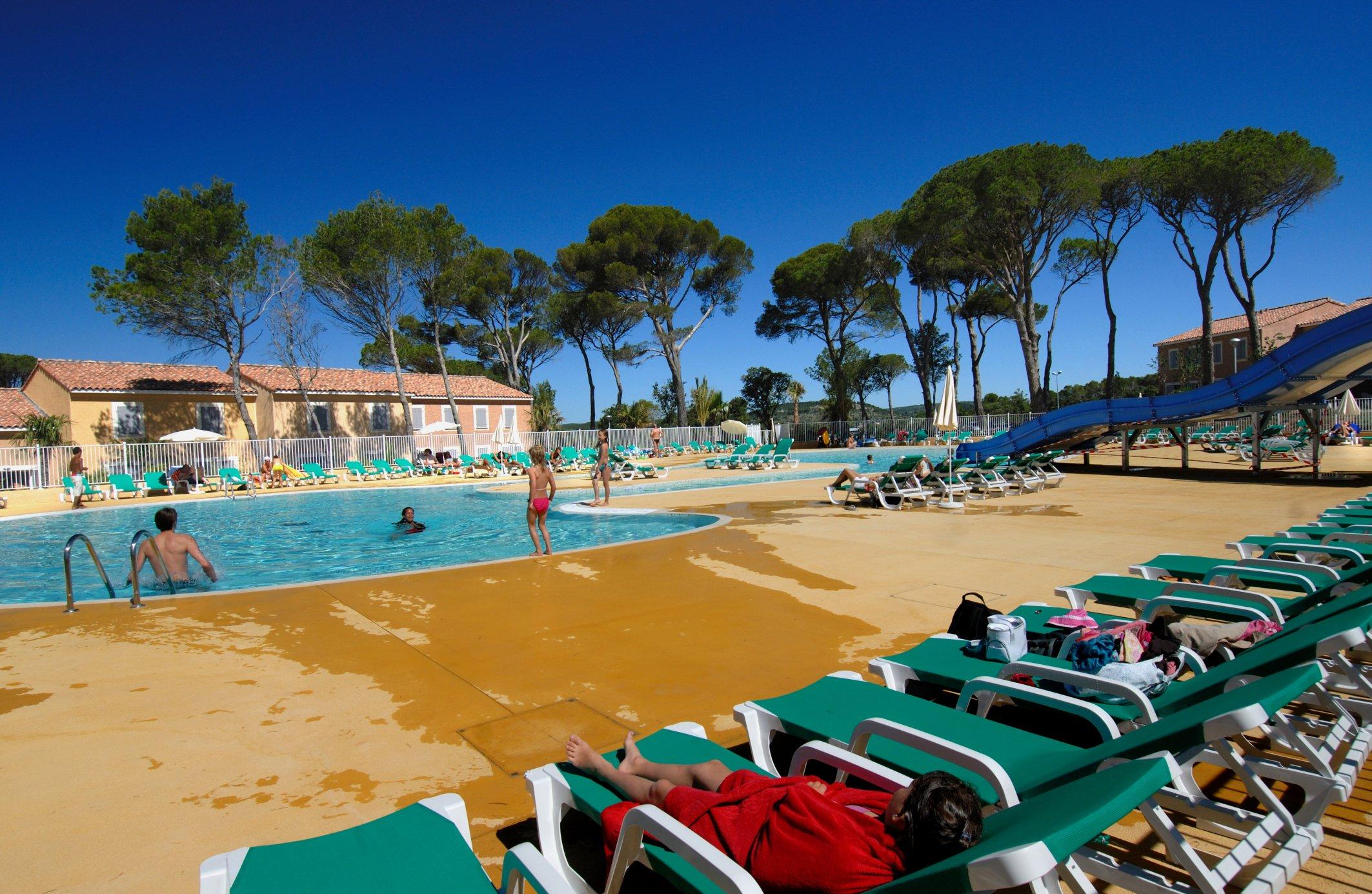 Ferienwohnung Calvisson Maisonnette Confort 6 Le Mas des Vignes (1063878), Calvisson, Gard Binnenland, Languedoc-Roussillon, Frankreich, Bild 15