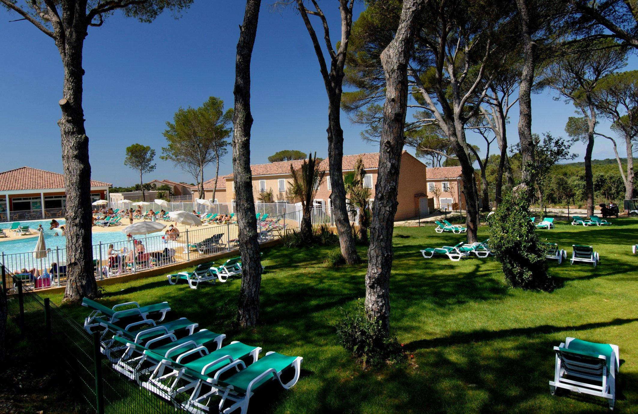 Ferienwohnung Calvisson Maisonnette Confort 6 Le Mas des Vignes (1063878), Calvisson, Gard Binnenland, Languedoc-Roussillon, Frankreich, Bild 13