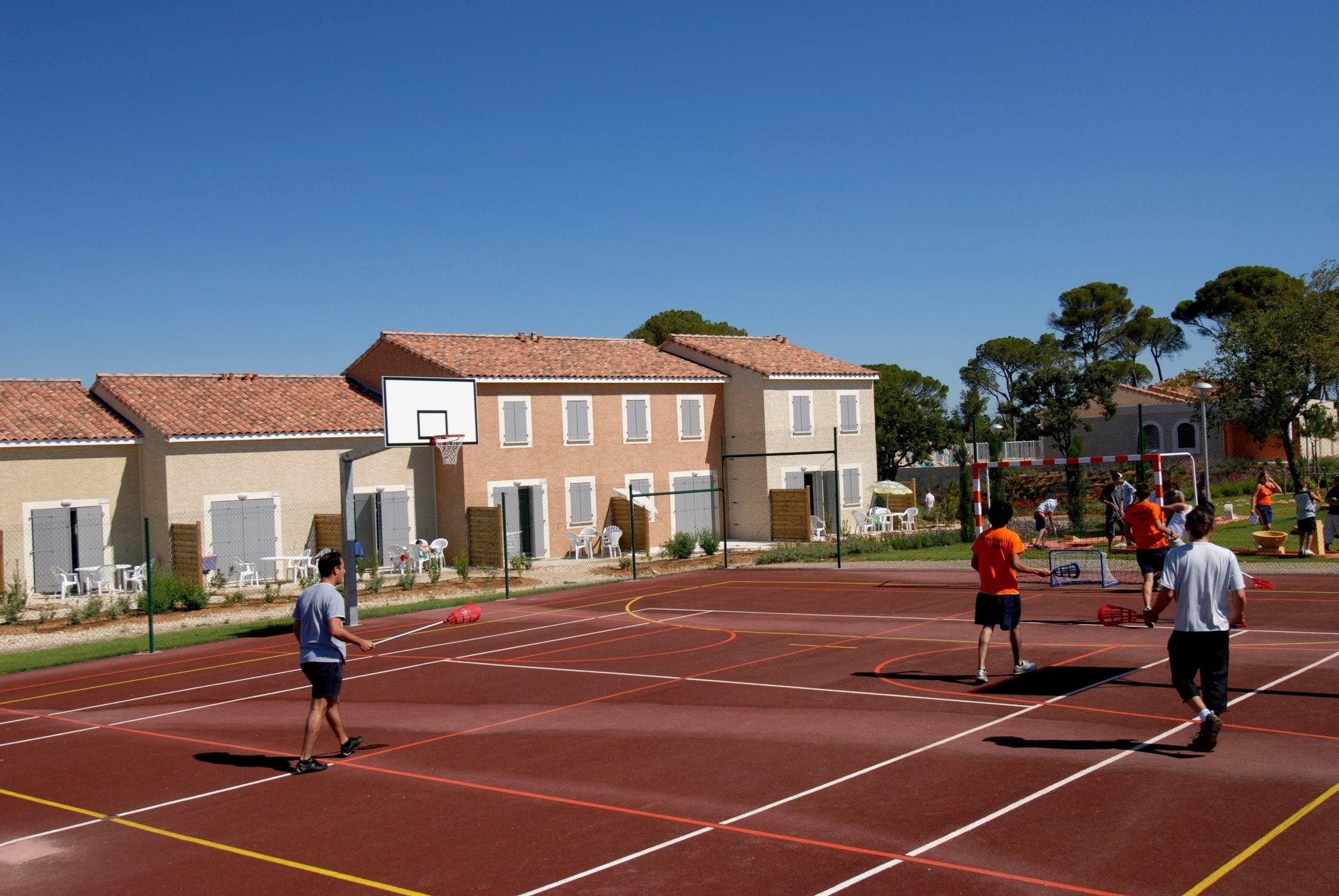 Ferienwohnung Calvisson Maisonnette Confort 6 Le Mas des Vignes (1063878), Calvisson, Gard Binnenland, Languedoc-Roussillon, Frankreich, Bild 11