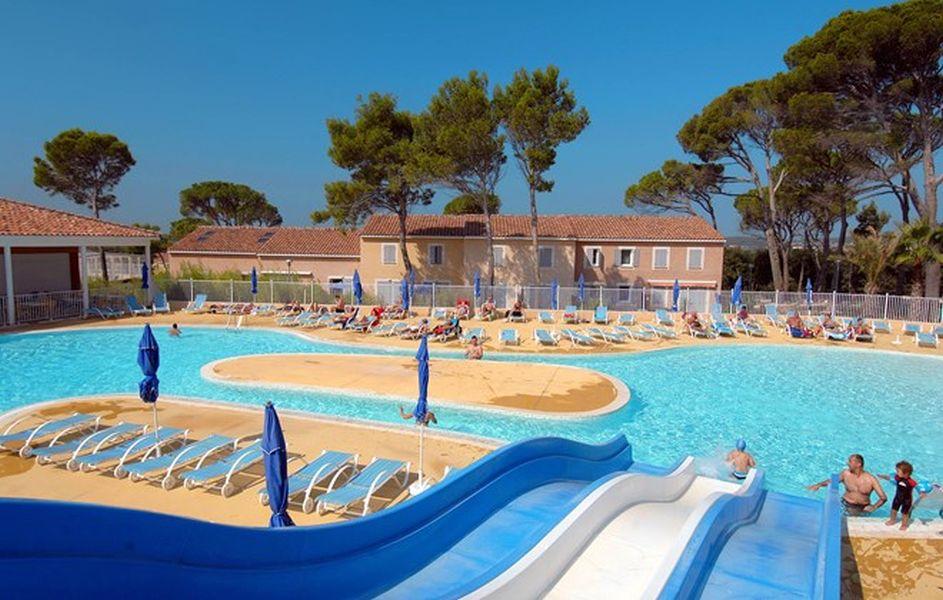 Ferienwohnung Calvisson Maisonnette Confort 6 Le Mas des Vignes (1063878), Calvisson, Gard Binnenland, Languedoc-Roussillon, Frankreich, Bild 14