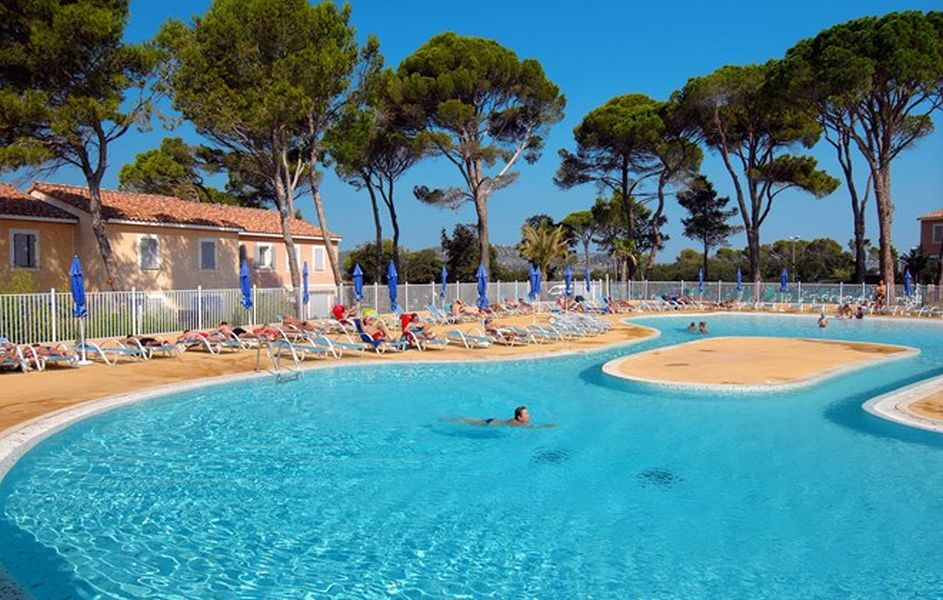 Ferienwohnung Calvisson Maisonnette Confort 6 Le Mas des Vignes (1063878), Calvisson, Gard Binnenland, Languedoc-Roussillon, Frankreich, Bild 16