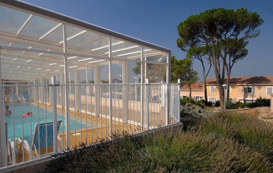 Ferienwohnung Calvisson Maisonnette Confort 6 Le Mas des Vignes (1063878), Calvisson, Gard Binnenland, Languedoc-Roussillon, Frankreich, Bild 17