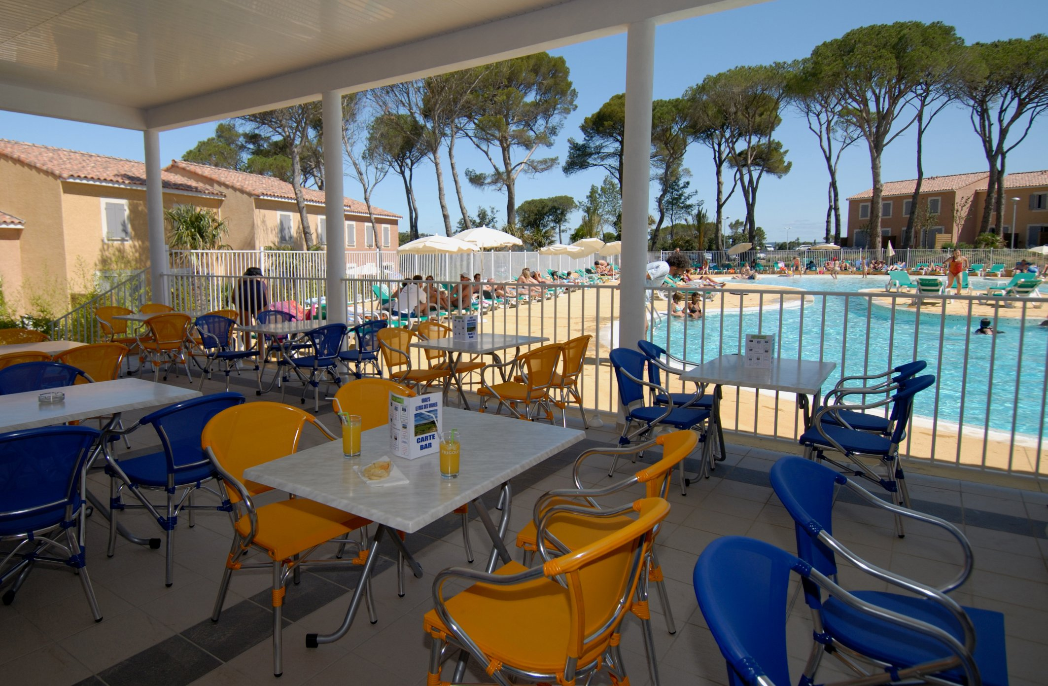 Ferienwohnung Calvisson Maisonnette Duplex 4 Le Mas des Vignes (1063879), Calvisson, Gard Binnenland, Languedoc-Roussillon, Frankreich, Bild 10