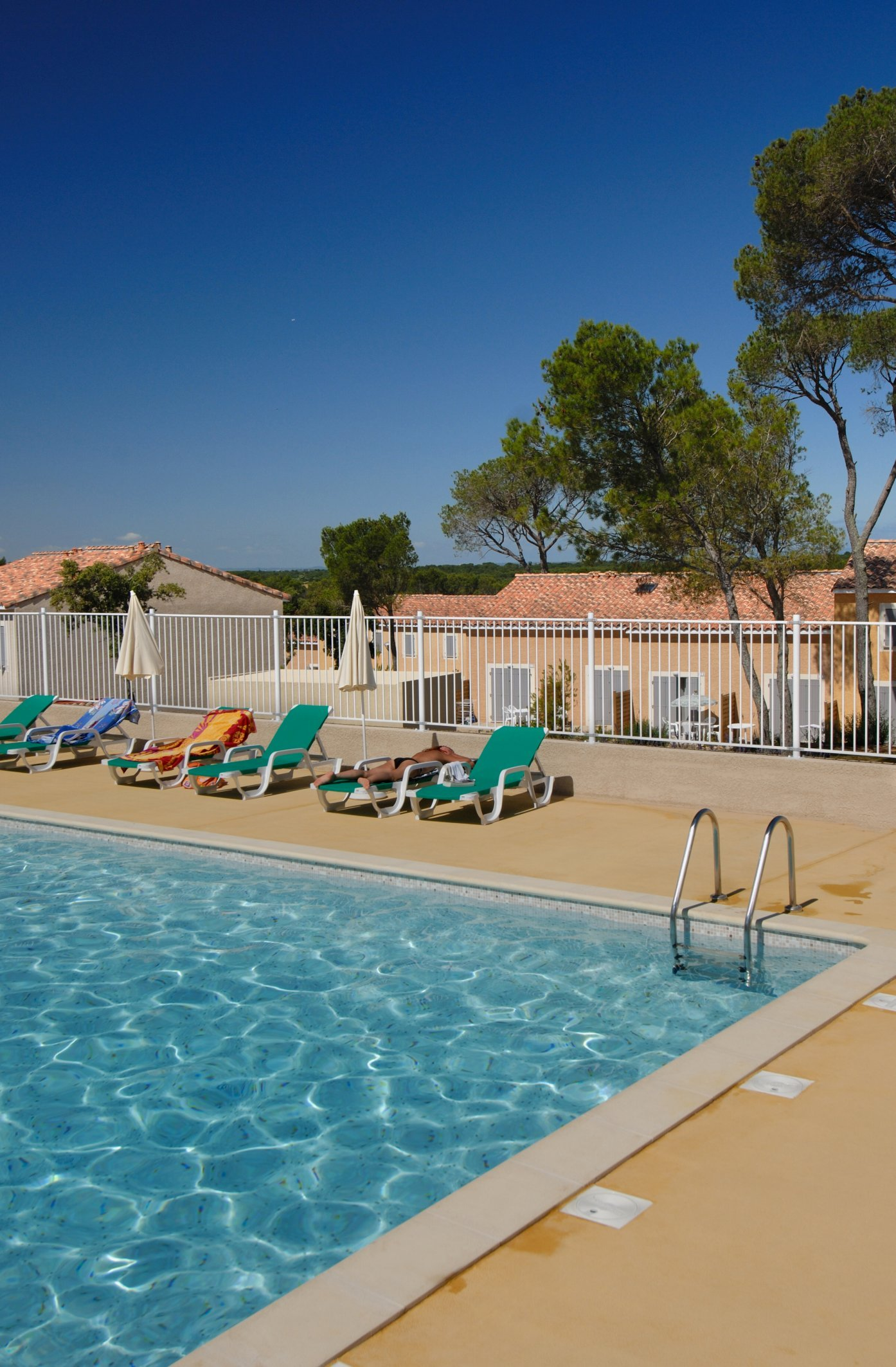 Ferienwohnung Calvisson Maisonnette Duplex 4 Le Mas des Vignes (1063879), Calvisson, Gard Binnenland, Languedoc-Roussillon, Frankreich, Bild 18