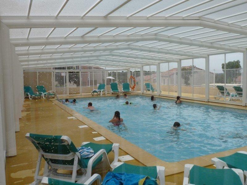 Ferienwohnung Calvisson Maisonnette Duplex 4 Le Mas des Vignes (1063879), Calvisson, Gard Binnenland, Languedoc-Roussillon, Frankreich, Bild 12