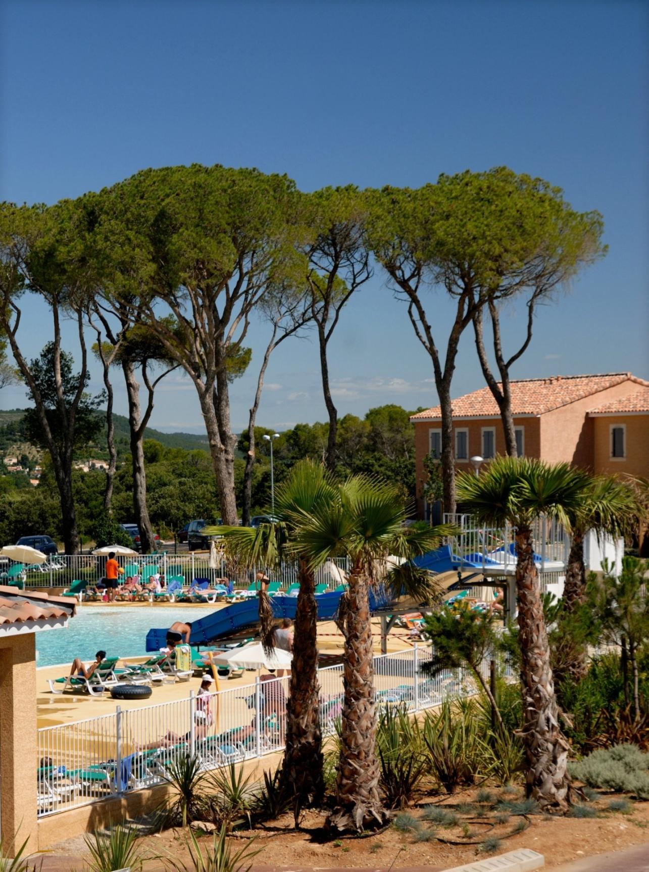 Ferienwohnung Calvisson Maisonnette Duplex 4 Le Mas des Vignes (1063879), Calvisson, Gard Binnenland, Languedoc-Roussillon, Frankreich, Bild 19