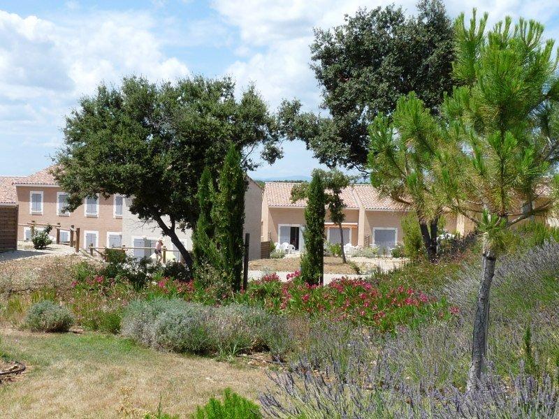 Ferienwohnung Calvisson Maisonnette Duplex 4 Le Mas des Vignes (1063879), Calvisson, Gard Binnenland, Languedoc-Roussillon, Frankreich, Bild 23