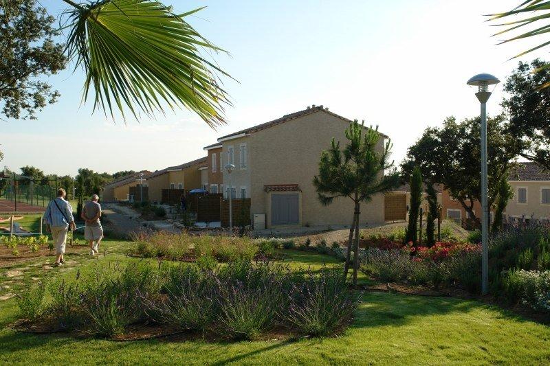 Ferienwohnung Calvisson Maisonnette Duplex 4 Le Mas des Vignes (1063879), Calvisson, Gard Binnenland, Languedoc-Roussillon, Frankreich, Bild 24