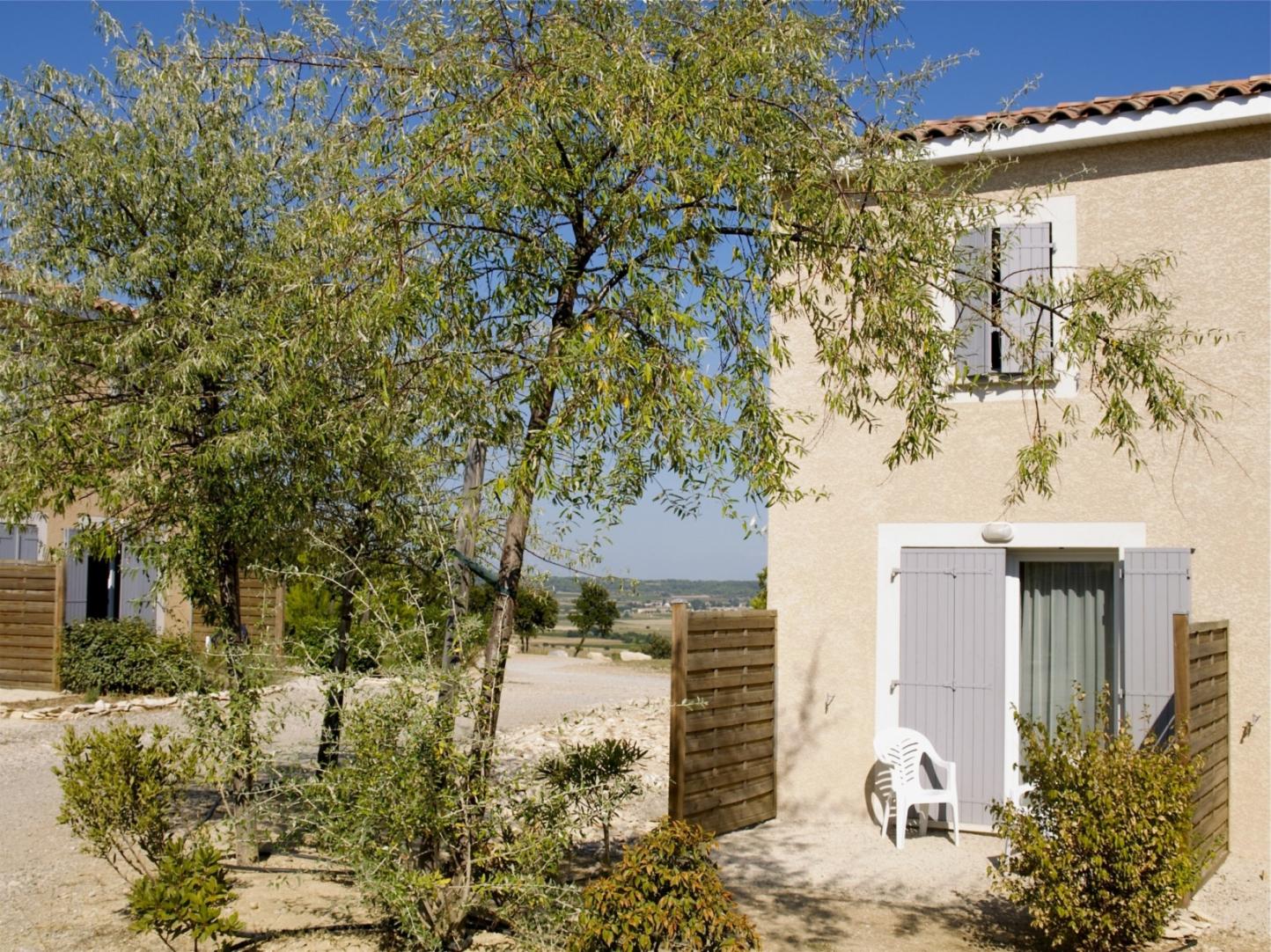 Ferienwohnung Calvisson Maisonnette Duplex 4 Le Mas des Vignes (1063879), Calvisson, Gard Binnenland, Languedoc-Roussillon, Frankreich, Bild 25