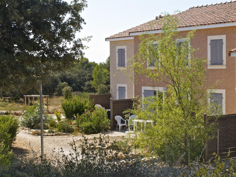 Ferienwohnung Calvisson Maisonnette Duplex 4 Le Mas des Vignes (1063879), Calvisson, Gard Binnenland, Languedoc-Roussillon, Frankreich, Bild 26