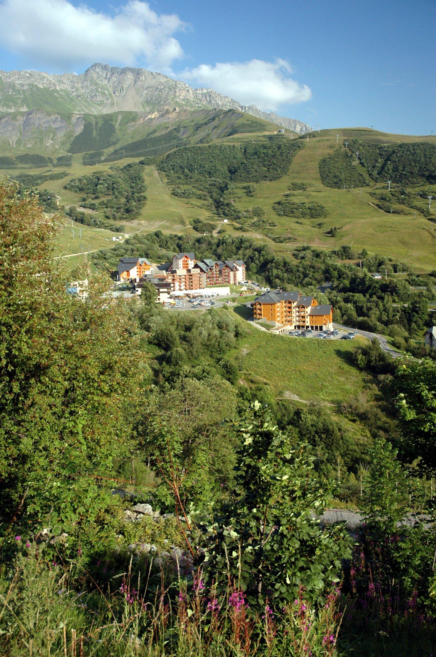 Ferienwohnung St F.Longchamp 3p 6 Belle Vue (1063904), Saint Étienne de Cuines, Savoyen, Rhône-Alpen, Frankreich, Bild 31