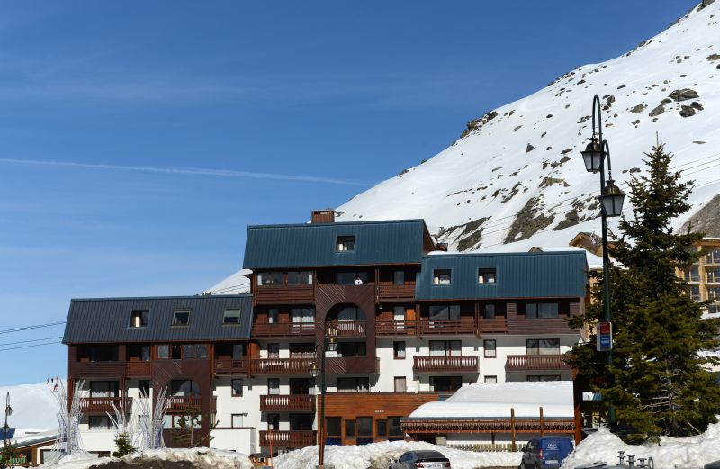 Reservier Ferienwohnung Val Thorens S2le Valset In Val