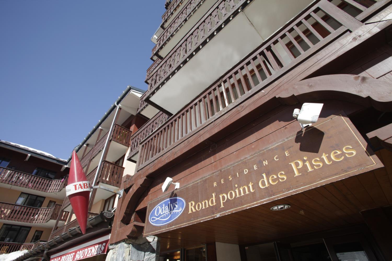 Vakantiepark Tignes Val Claret S2 Rond Point Val Claret 1