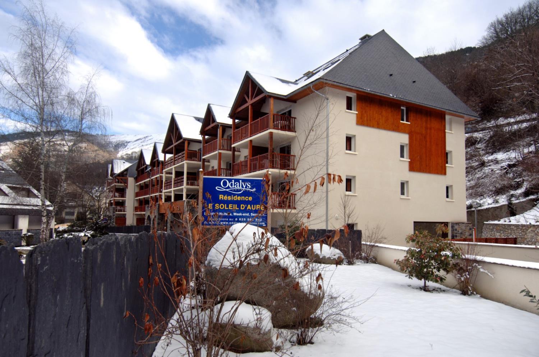 Appartement St. Lary Soulan 2p4 Saint Lary Soulan 1