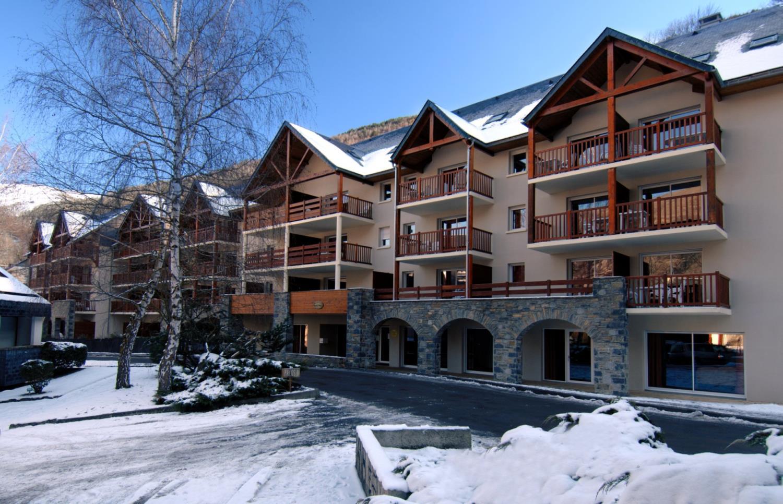 Appartamento St. Lary Soulan 2/3p 5/6 Saint Lary Soulan 1