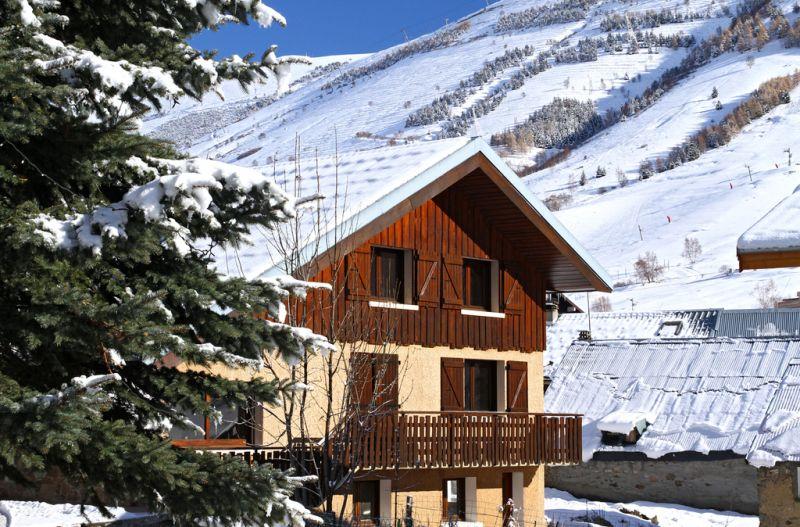 Holiday home Chalet Alpina 16p Les Deux Alpes 1