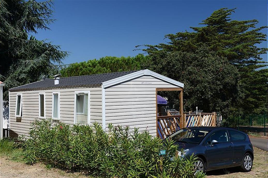 Ferienwohnung Cap d'Agde La Pinède MH 4/6 pers. (1064002), Agde, Mittelmeerküste Hérault, Languedoc-Roussillon, Frankreich, Bild 13