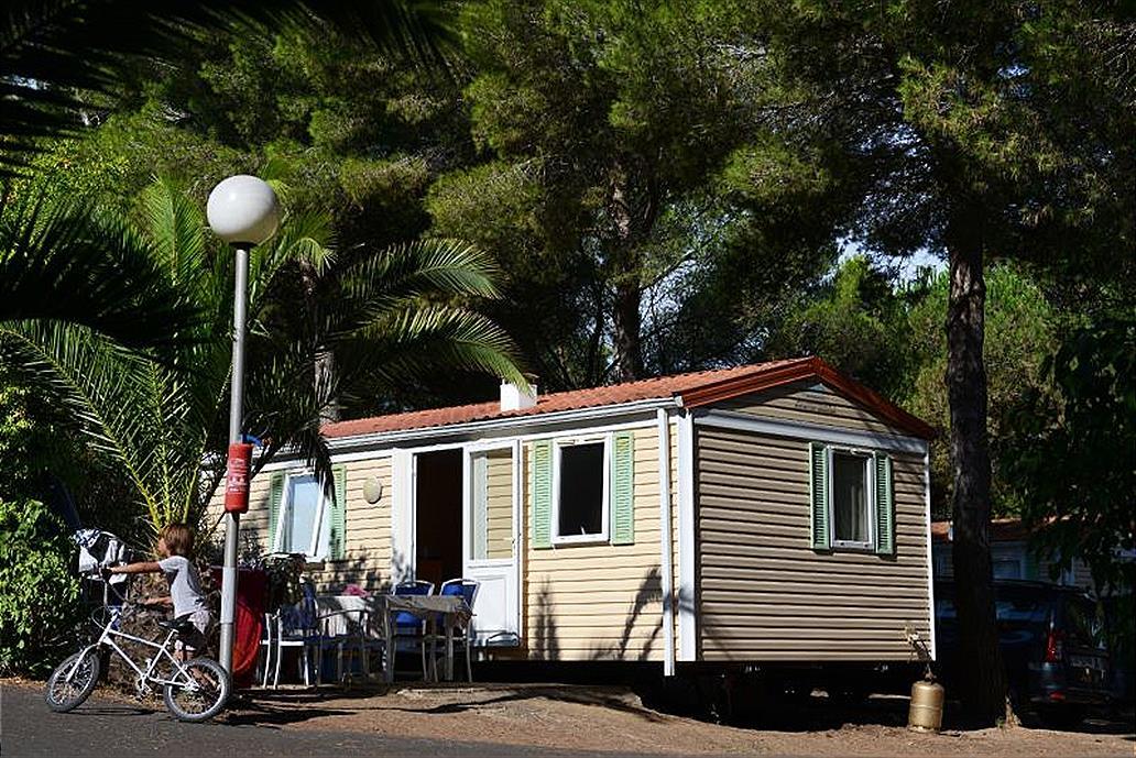 Ferienwohnung Cap d'Agde La Pinède MH 4/6 pers. (1064002), Agde, Mittelmeerküste Hérault, Languedoc-Roussillon, Frankreich, Bild 10