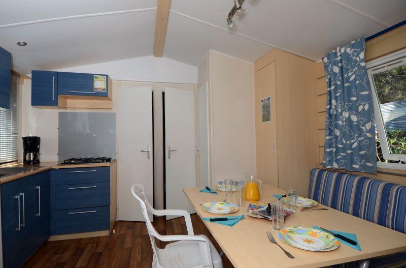 Ferienwohnung Cap d'Agde La Pinède MH 6/8 pers. (1064003), Agde, Mittelmeerküste Hérault, Languedoc-Roussillon, Frankreich, Bild 7