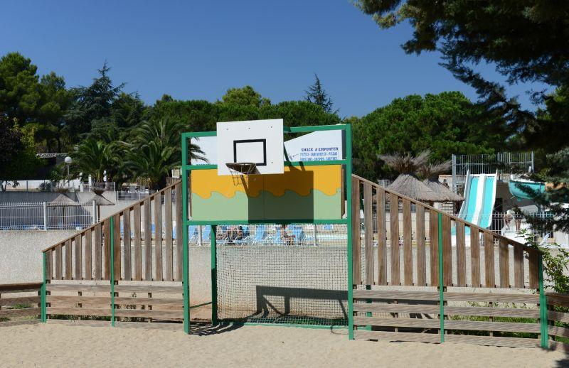Ferienwohnung Cap d'Agde La Pinède MH 6/8 pers. (1064003), Agde, Mittelmeerküste Hérault, Languedoc-Roussillon, Frankreich, Bild 14