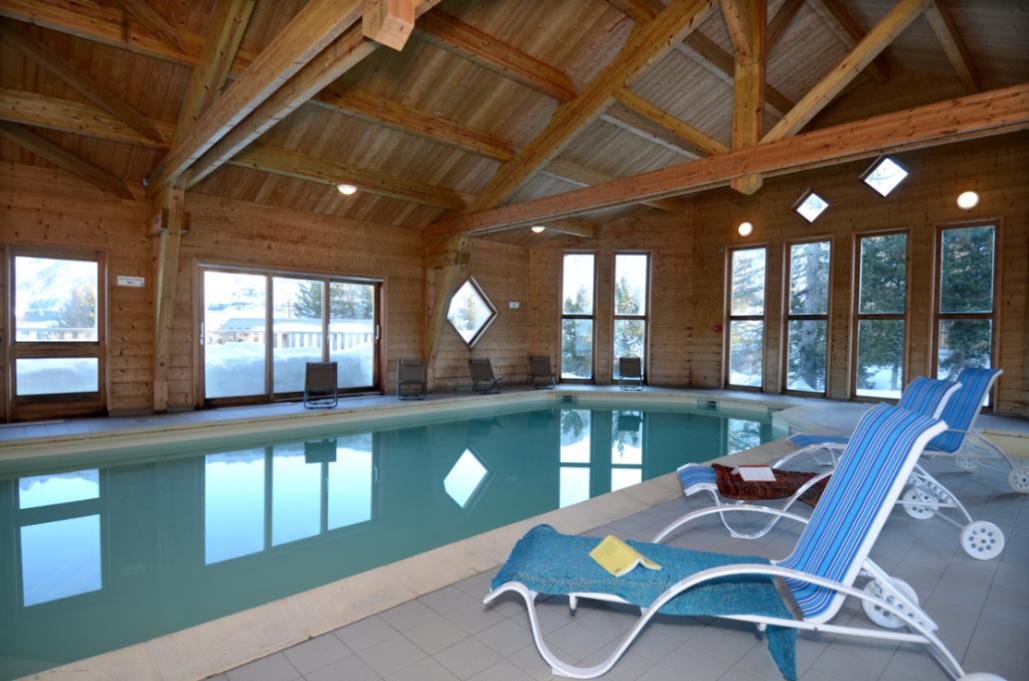 Holiday apartment Superdevoluy L'Oree de Pistes Chalet 3p6 (1064020), Saint Étienne en Dévoluy, Hautes-Alpes, Provence - Alps - Côte d'Azur, France, picture 10