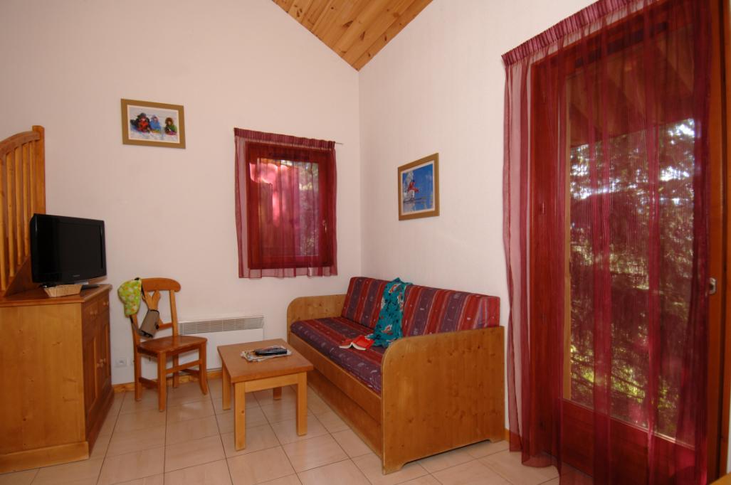 Holiday apartment Superdevoluy L'Oree de Pistes Chalet 3p6 (1064020), Saint Étienne en Dévoluy, Hautes-Alpes, Provence - Alps - Côte d'Azur, France, picture 7