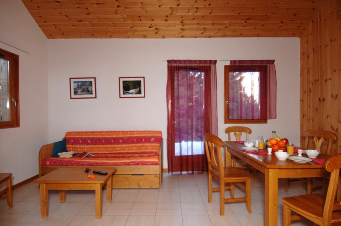 Holiday apartment Superdevoluy L'Oree de Pistes Chalet 3p6 (1064020), Saint Étienne en Dévoluy, Hautes-Alpes, Provence - Alps - Côte d'Azur, France, picture 5