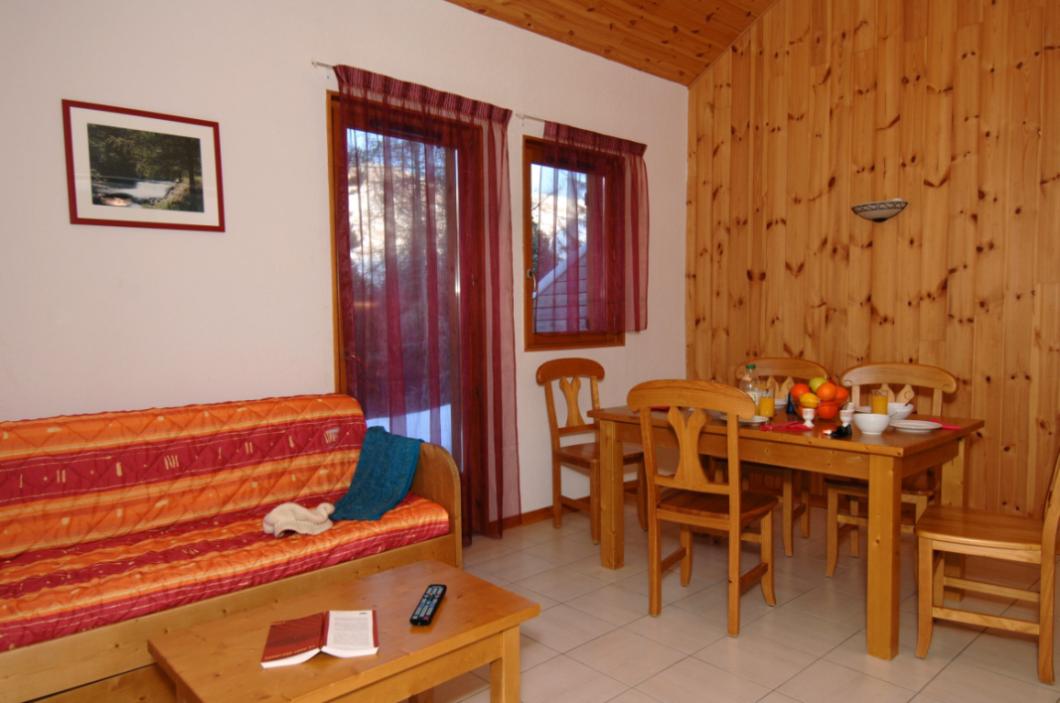 Holiday apartment Superdevoluy L'Oree de Pistes Chalet 3p6 (1064020), Saint Étienne en Dévoluy, Hautes-Alpes, Provence - Alps - Côte d'Azur, France, picture 6