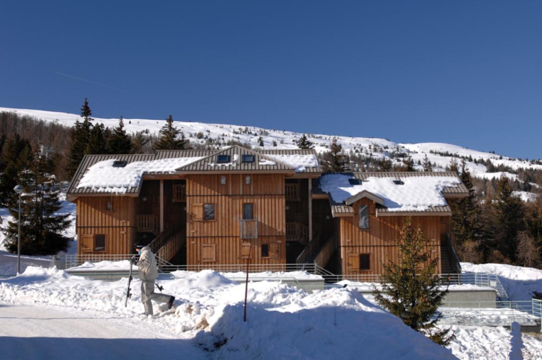 Holiday apartment Superdevoluy L'Oree de Pistes Chalet 3p6 (1064020), Saint Étienne en Dévoluy, Hautes-Alpes, Provence - Alps - Côte d'Azur, France, picture 29